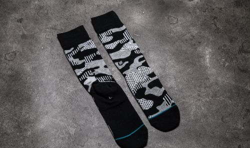 Stance Smokescreen ponožky