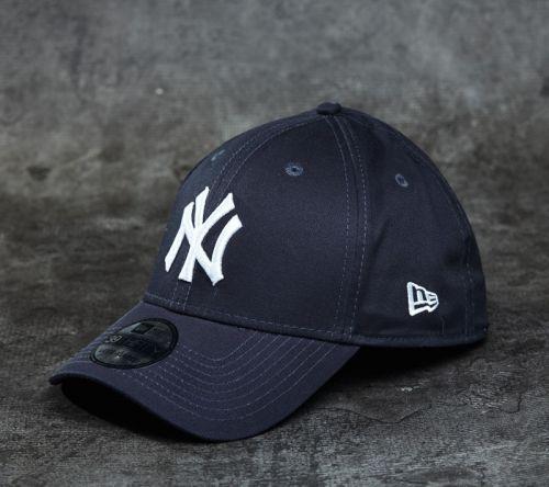 New Era Cap 39Thirty Major League Baseball Basic New York Yankees kšiltovka