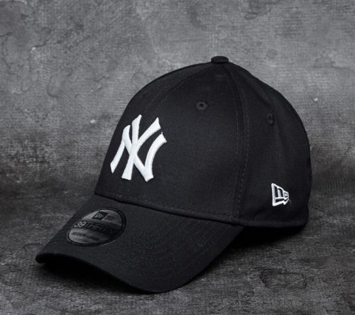New Era Cap 39Thirty Leaque New York Yankees kšiltovka - Srovname.cz 11393070aa