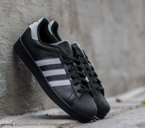 adidas Superstar Foundation Core boty