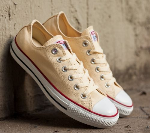 Converse All Star Ox Natural boty