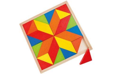 Legler Mozaika Hvězda cena od 167 Kč