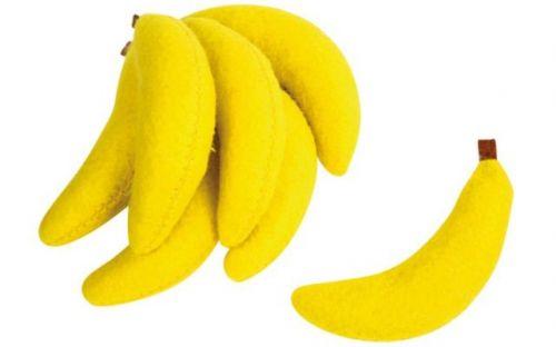 Legler Plstěné banány cena od 0 Kč