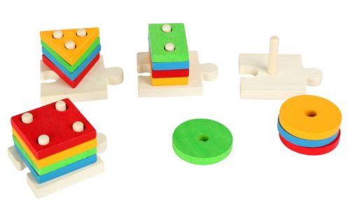 Legler Puzzle game cena od 359 Kč