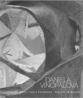 Daniela Vinopalová cena od 642 Kč