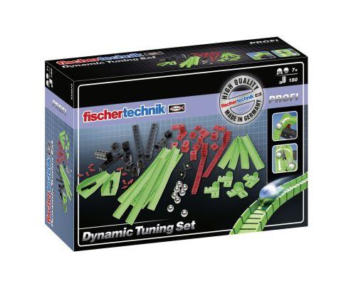 Fischertechnik Dynamic Tuning Set 533873