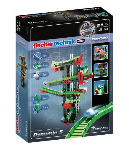 Fischertechnik Dynamic 536620