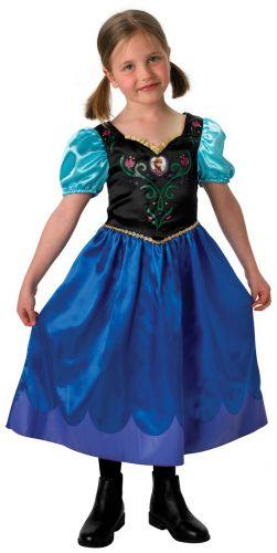 ADC Blackfire karnevalový kostým FROZEN Ledové království ANNA