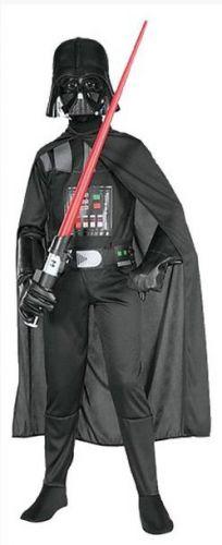 ADC Blackfire STAR WARS Darth Vader kostým