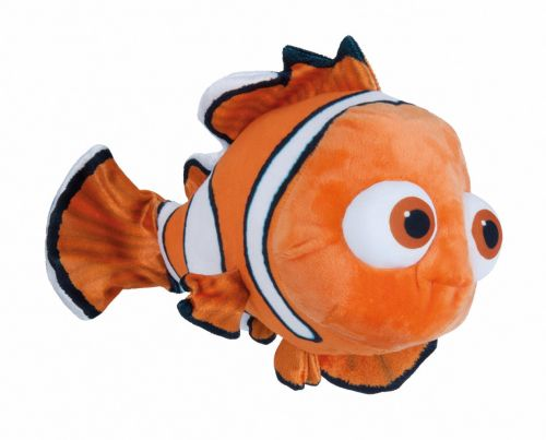 DINO Toys Plyšová ryba NEMO
