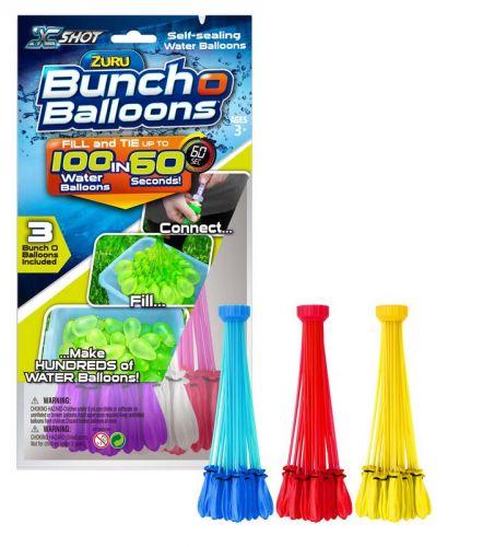 ADC Blackfire Zuru Vodní balónková bitva vodní balónky 3 pack