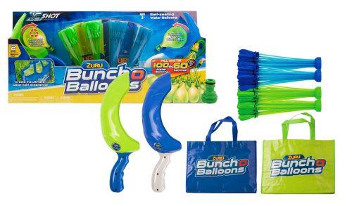 ADC Blackfire Zuru Vodní balónková bitva vodní balónky dárkové balení