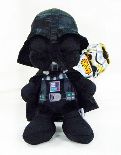 ADC Blackfire plyšová figurka STAR WARS Darth Vader 17 cm