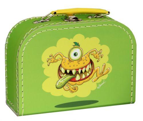 Kazeto kufr Příšerky