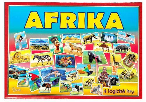 RAPPA Afrika