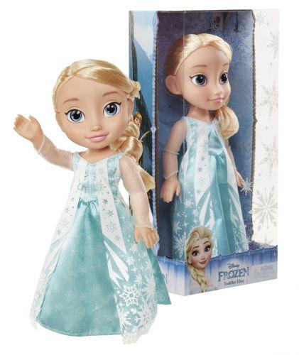 ADC Blackfire panenka Elsa Frozen Ledové království