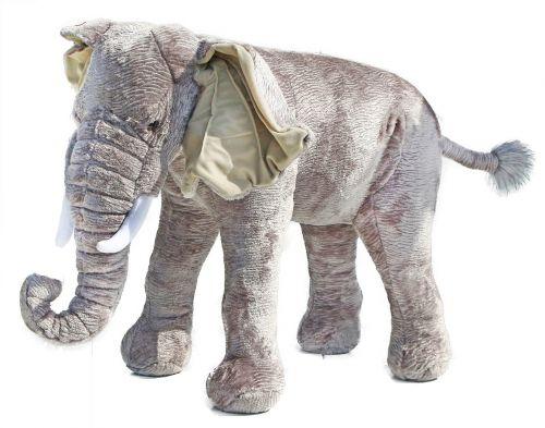 RAPPA plyšový slon 75 cm