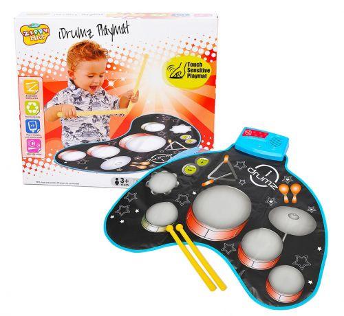 MPK Toys bubny hrací podložka