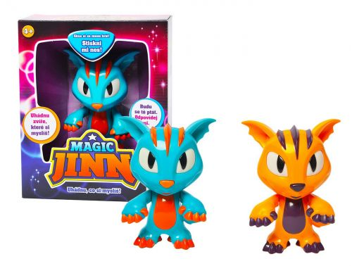 MPK Toys Magic Jinn nová postava