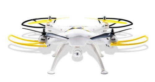 RAPPA Ultradrone x 48.0 Cruiser camera