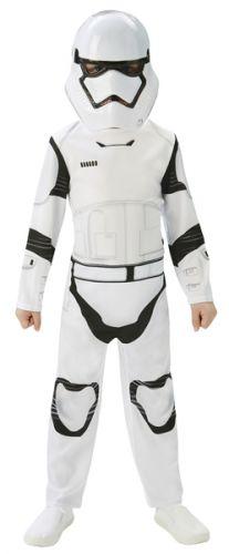 ADC Blackfire karnevalový kostým STAR WARS Epizoda 7 Stormtrooper