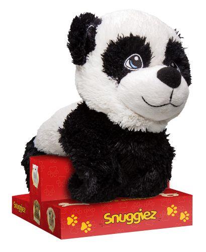 TM Toys plyšová SNUGGIEZ PANDA DOTTY