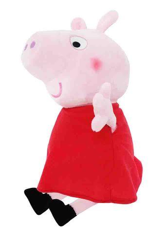 TM Toys plyšové Prasátko Peppa Peppa Pig 25 cm