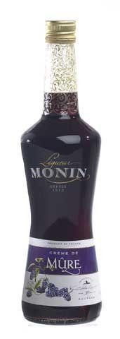 Monin Mure Liqueur 0,7 l