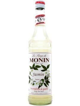 Monin Jasmin 0,7 l cena od 245 Kč