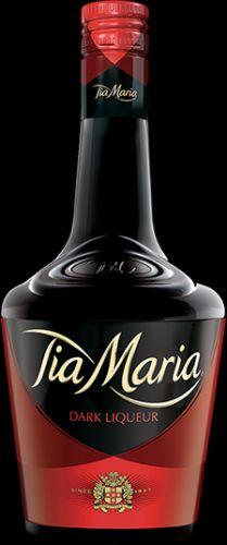 Tia Maria 1 l cena od 560 Kč