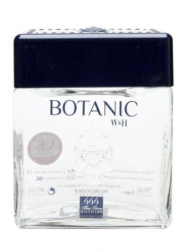 Botanic Premium Gin 0,7 l