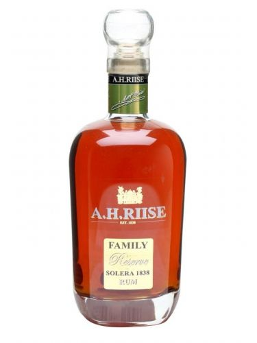 A.H. Riise Family Reserve 0,7 l