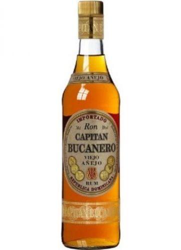 Capitan Bucanero Aňejo 0,7 l