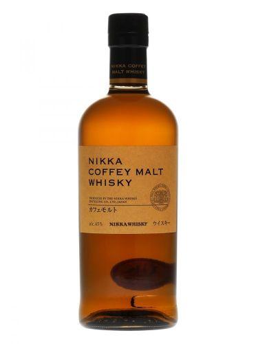 Nikka Coffey Malt 0,7 l cena od 1690 Kč
