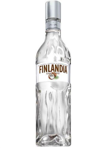 Finlandia Coconut 1 l cena od 379 Kč