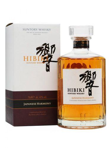 Hibiki Japanese Harmony 0,7 l