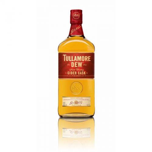 Tullamore Dew Cider Cask 0,7 l cena od 479 Kč