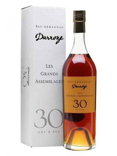 Darroze Armagnac 30 let 0,7 l