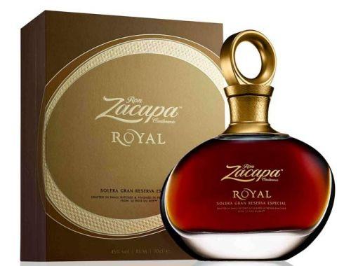 Zacapa Royal 0,7 l