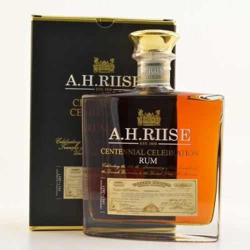 A.H.Riise Centennial Celebration 0,7 l