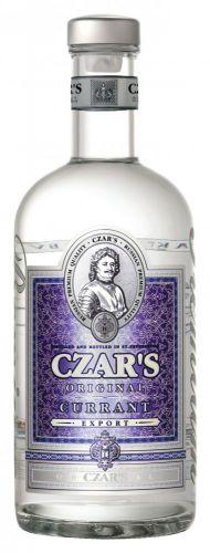 Vodka Czar´s Original Currant 0,7 l