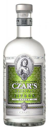 Vodka Czar´s Original Citron 0,7 l