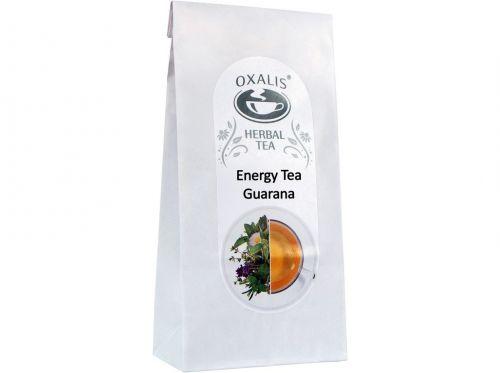 OXALIS Energy Tea Guarana 50 g cena od 44 Kč