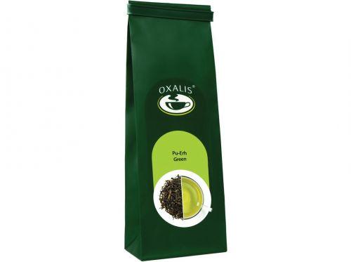 OXALIS Pu-Erh Green 40 g cena od 47 Kč