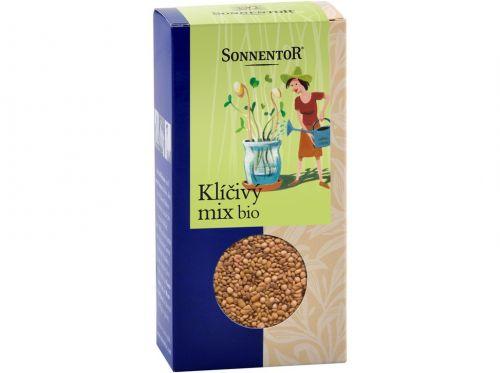 SONNENTOR Klíčivý mix bio 120 g cena od 64 Kč