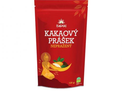 Iswari Bio Kakao prášek 125 g