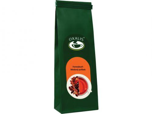 OXALIS Honeybush Medový polibek 60 g cena od 61 Kč