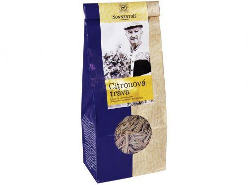SONNENTOR Citronová tráva bio čaj sypaný 80 g