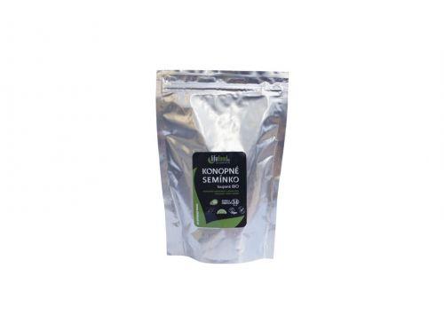 Lifefood Konopné semínko loupané BIO 250 g cena od 118 Kč