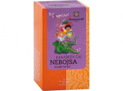 SONNENTOR Raráškův čaj Nebojsa bio porcovaný 20 g
